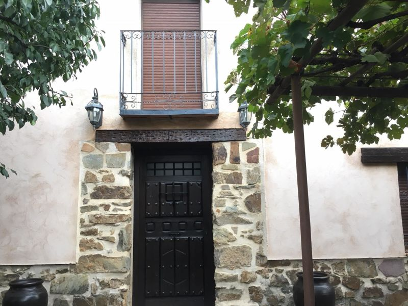 Ferienwohnung Casa Manuela