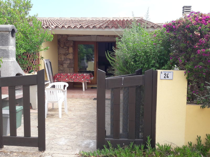 Ferienhaus Villetta Basti