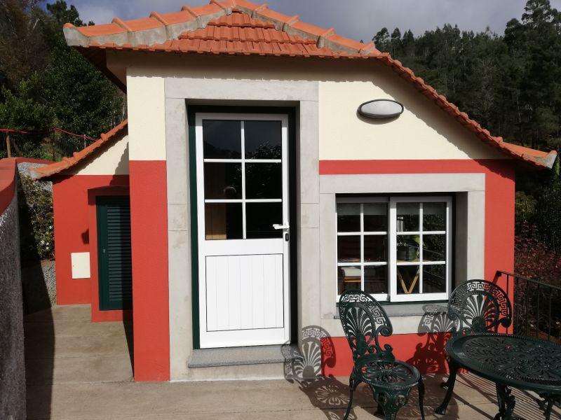 Ferienhaus Casa das Azaleas