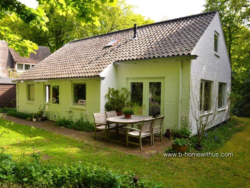 Ferienhaus Vogelrijk