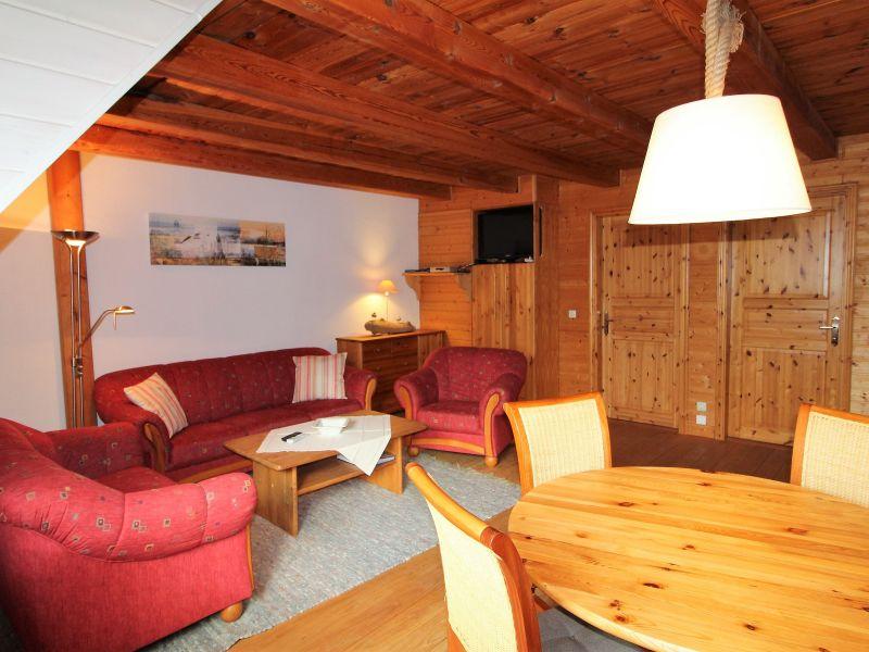 Ferienwohnung Ferienhof Krey 2