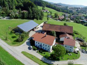 Ferienwohnung Landhaus auf dem Bauernhof Rosenberger