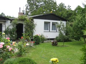 Holiday house with big garden