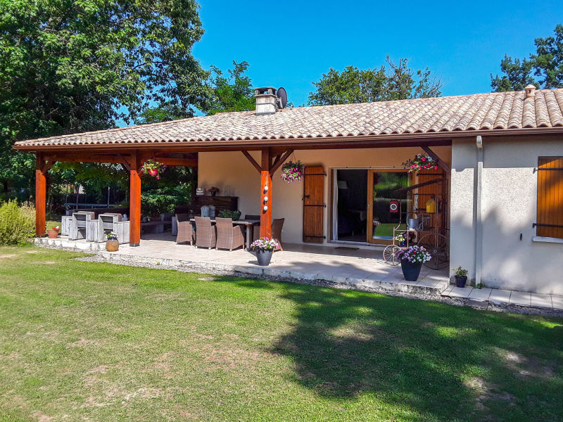 Villa Le Chat 157