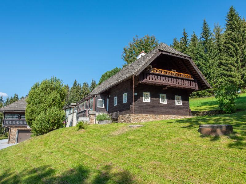 Ferienhaus Jagamichl