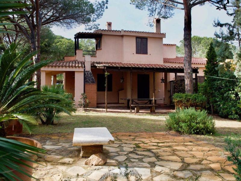 Ferienhaus Villa Corallo