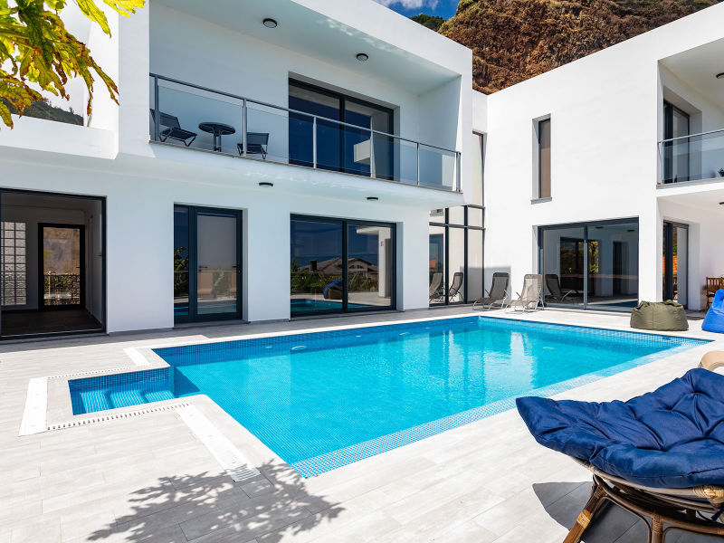 Villa Casa Costa do Sol