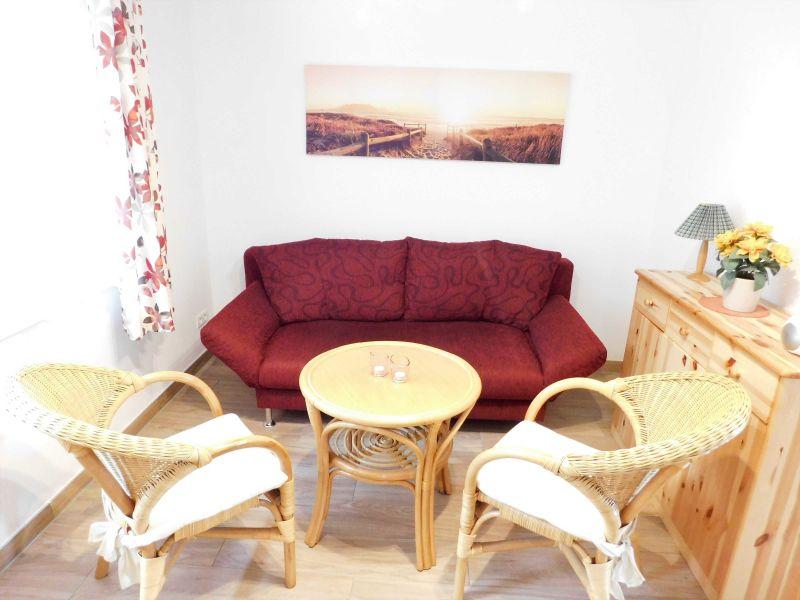 Ferienhaus Haus Farngrund Baabe