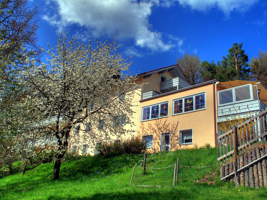 Selbstversorgerhaus Bayern