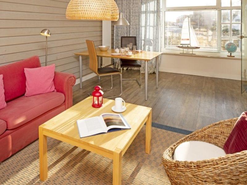 Apartment Pure Wonne Mandö