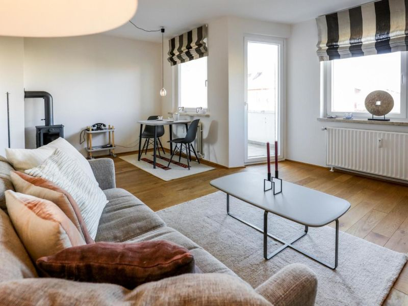 Apartment Celina
