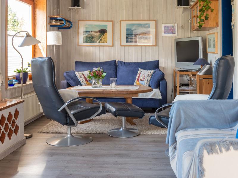 Ferienhaus Seekamp