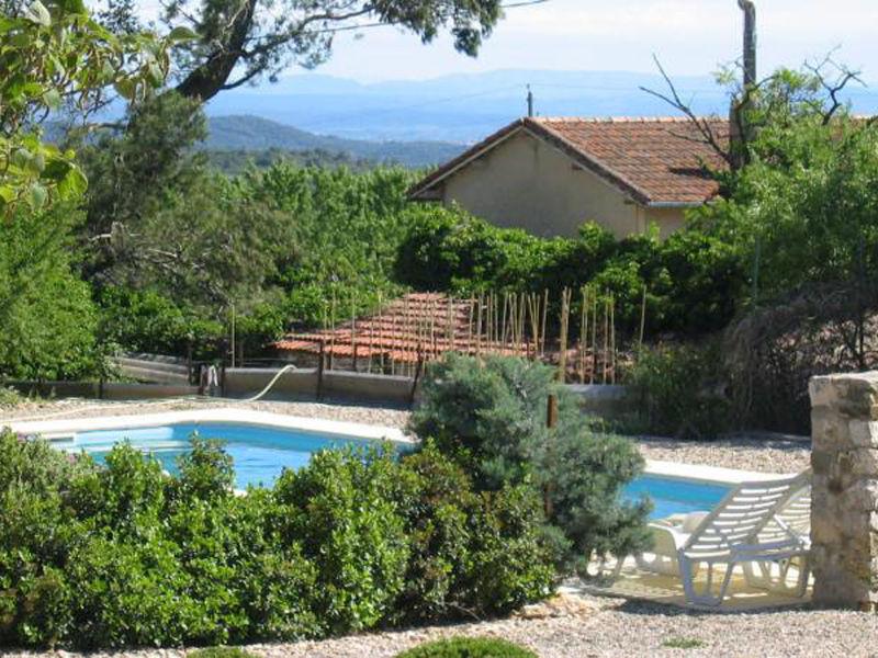 Ferienwohnung Villa Les Garouillettes