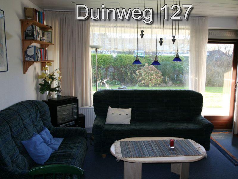Ferienwohnung Zuiderstrand Duinweg 127