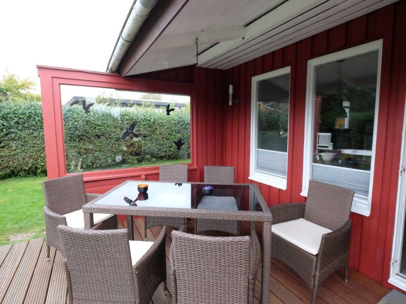 Ferienhaus Ostseemelodie