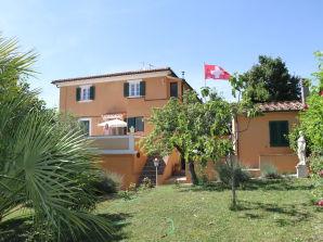 Ferienwohnung Il Palazzo Sogni