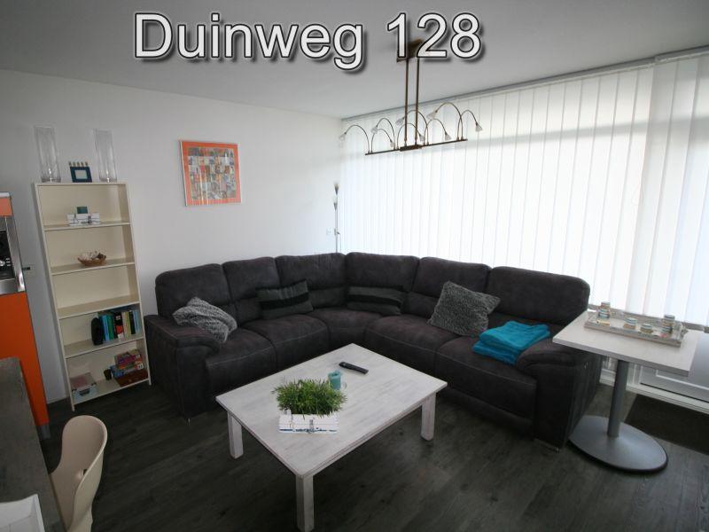 Ferienwohnung Zuiderstrand Duinweg 128
