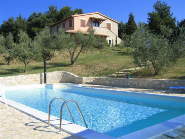 Holiday house Villa I Gelsomini