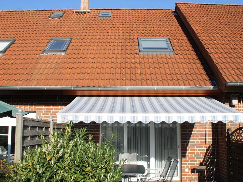 Ferienhaus 2050 - Haus Heisterbusch