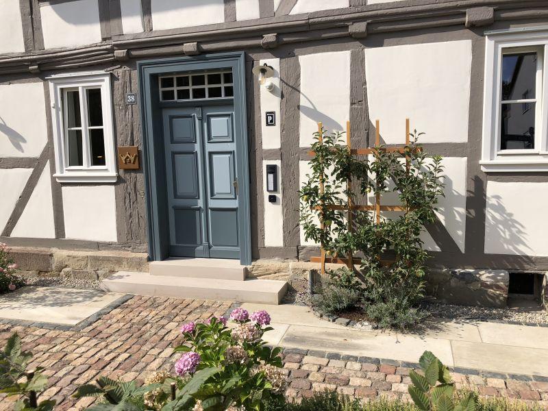 Ferienwohnung Aschenputtel-Loft (by GRIMM'S LIVING)
