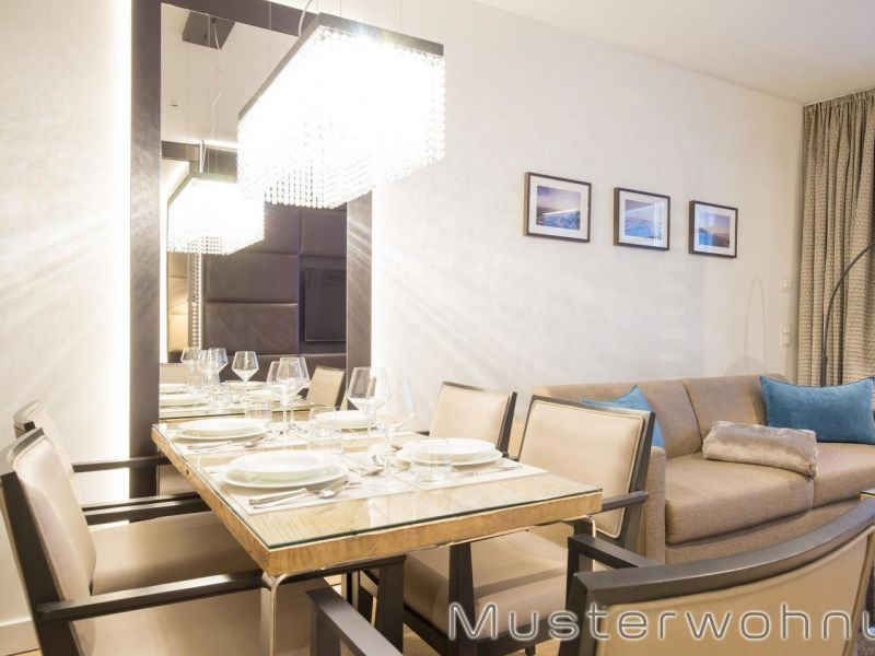 White Pearl Apartment 2.04