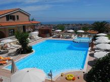 2-Zimmer Ferienwohnung Il Borgo