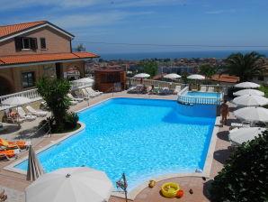 Ferienwohnung 2-Zimmer - Il Borgo