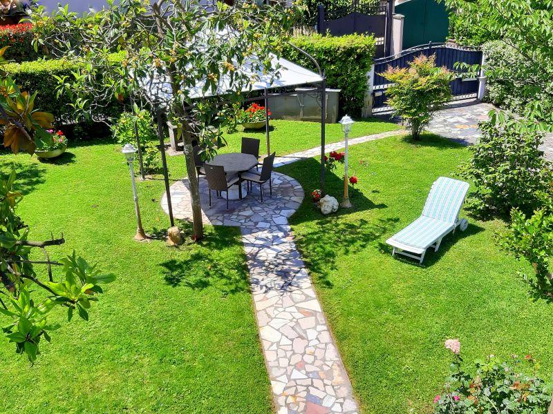 Ferienhaus Villa Alcione