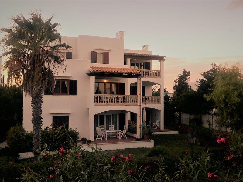 Ferienwohnung Villa Schmidt