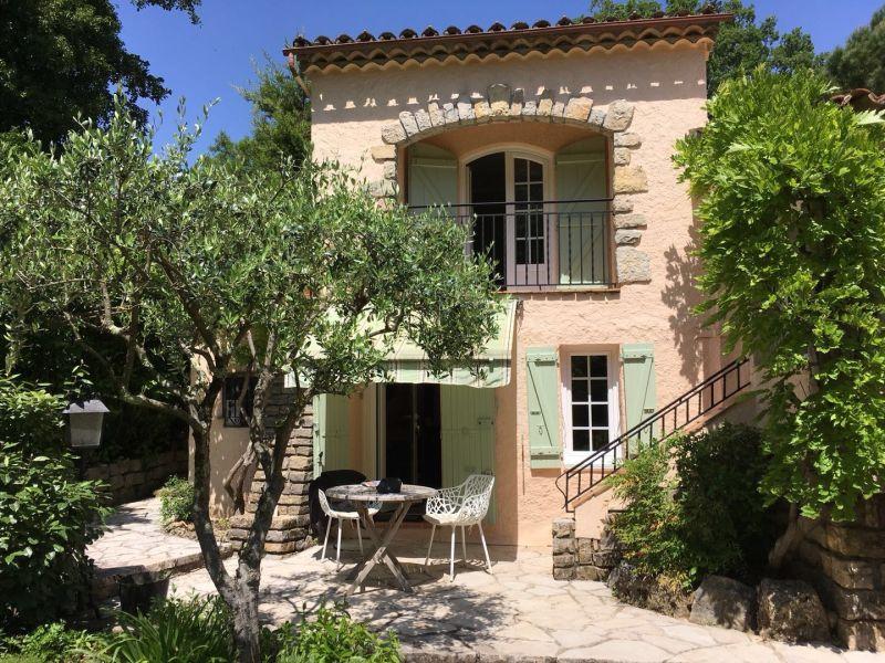 Villa Les mille Iris