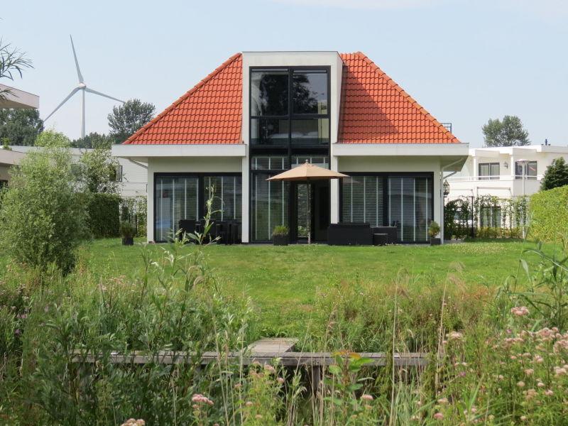 Ferienwohnung Barok Harderwijk 325