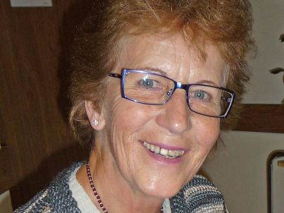 Ihr Gastgeber Elisabeth Imhof