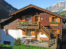 Holiday apartment in Leukerbad  (Imhofchalets)