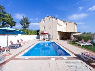 Ferienhaus Villa August M