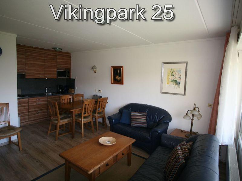 Ferienwohnung Zuiderstrand Viking 25