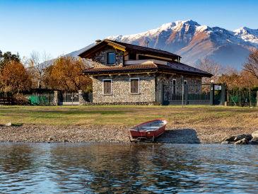 Ferienwohnung Villa Maurizia
