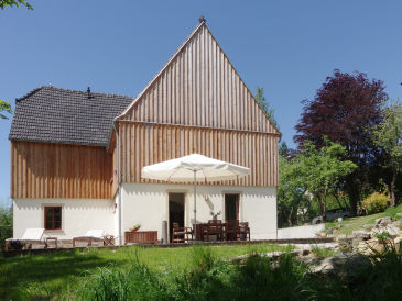 Ferienwohnung Landhaus Rathewalde