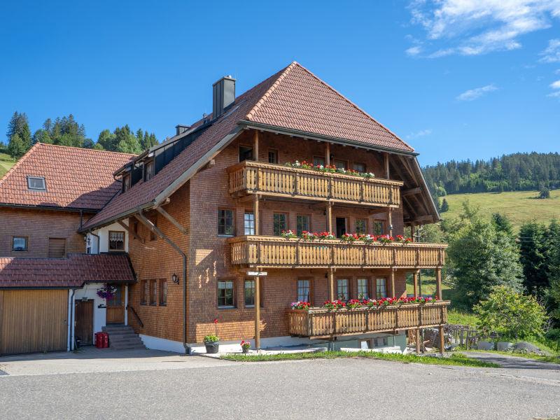Ferienwohnung Schneiderhof