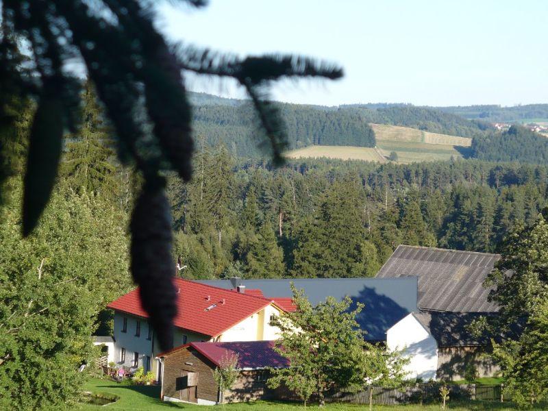 Ferienwohnung Ferienhof Stöhrmühle