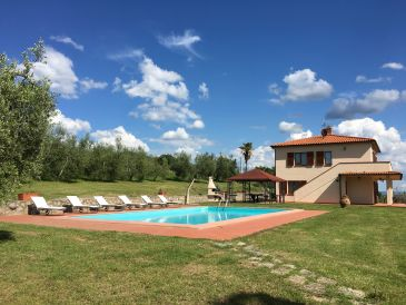 Villa Casa Rinaldi