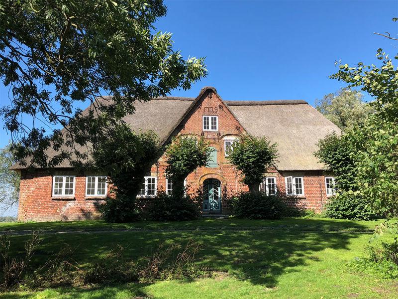Ferienhaus Friesensteern