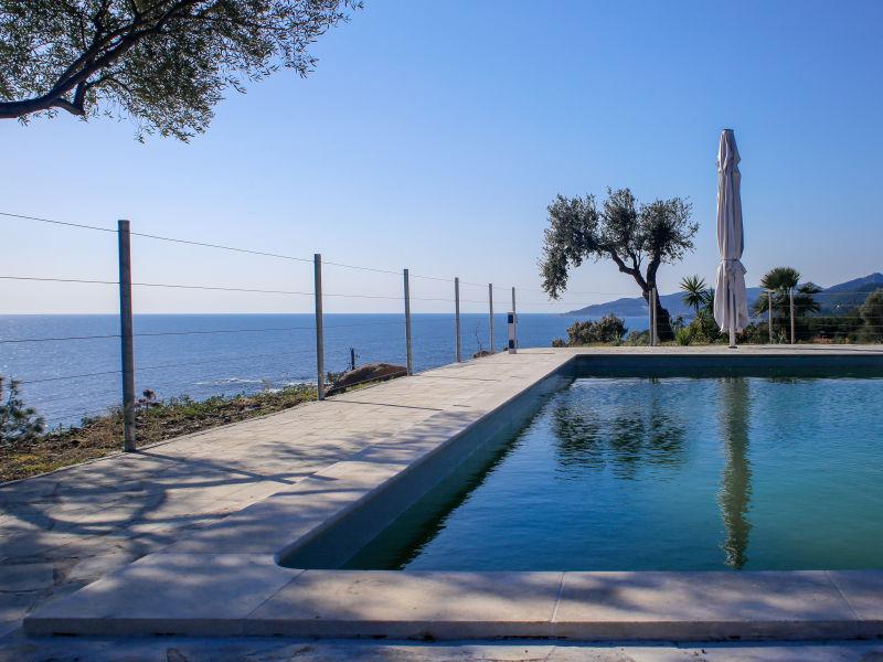 Villa Golfe de Favone
