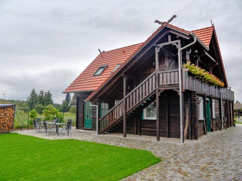 Ferienwohnung Jägerblick