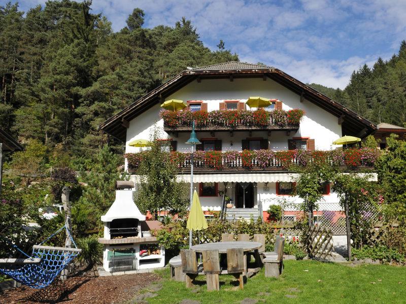 Ferienwohnung Obermoarhof