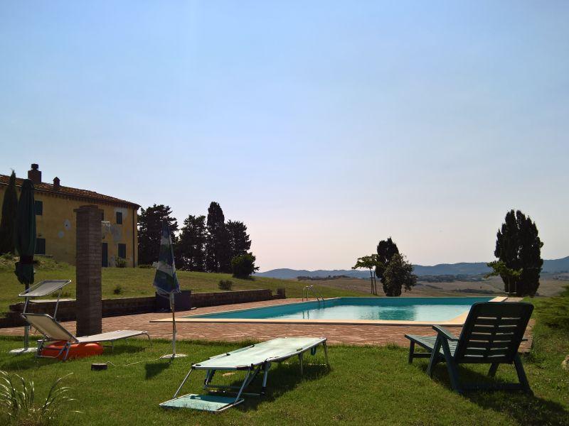 Ferienhaus Antica Pisana