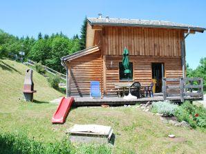Ferienhaus Chalet Alpendorf Dachstein West 15