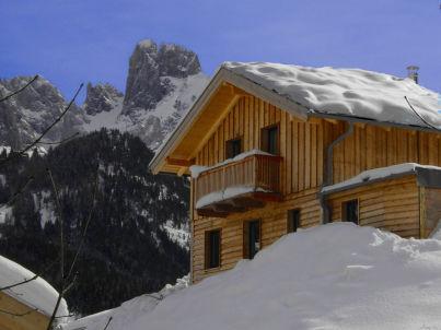 Cosy new log cabin dachstein west 15