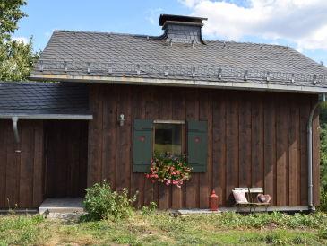 Ferienhaus 'Willinger Bergherzl'