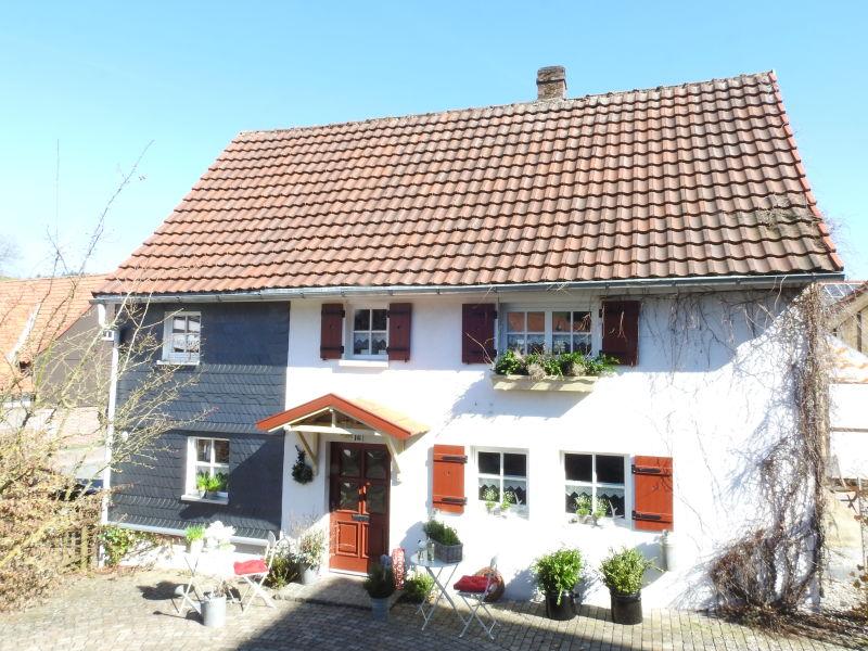 Ferienhaus Linne-Cottage