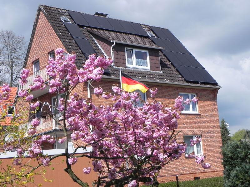 Ferienwohnung Leistner Lauenburg